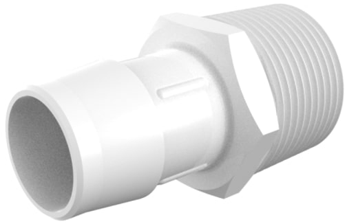 Barb Connectors in Depth - Design and Function | ISM | ISM