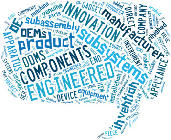 what does oem parts mean for manufacturing industrial specialties