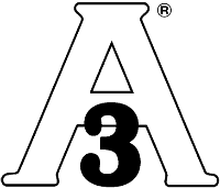 3-A Sanitary Standards logo