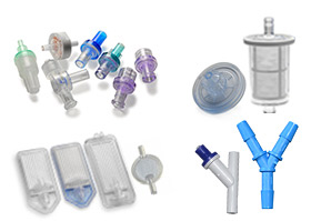 Medical component products from ISM