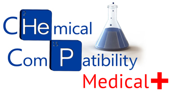 Medical Chemical Compatibility Chart