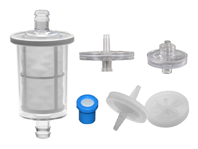 Medical Filtration Components
