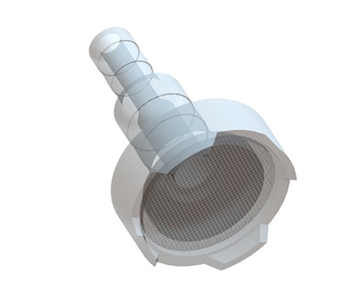 Plastic & Metal Suction Filters