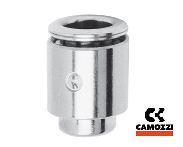 6750 Series - Metric Tube Cap