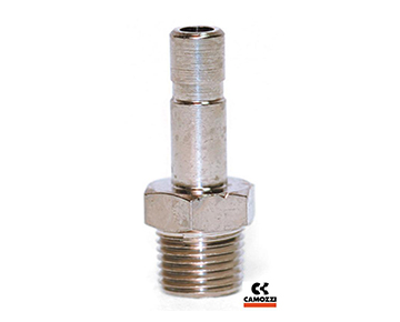 6810 Series - NPT Stem Adapter
