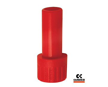 6900 Series - Metric Nylon Plug