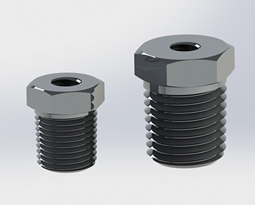 BFMB Series - Bushing
