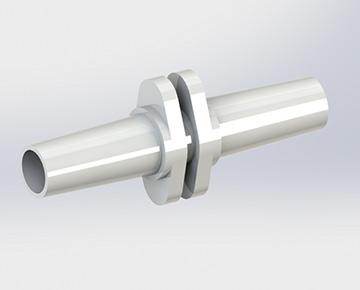 CMMLS Series - Male Coupler