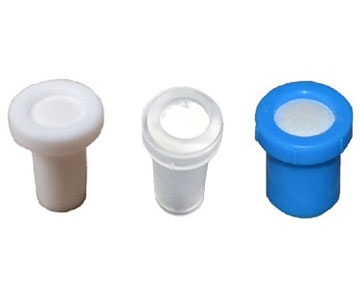 Vent Caps - Medical Filtration Components - Medical