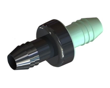 CV Series - Triple Barb Check Valves
