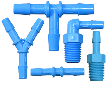 Antimicrobial Fittings