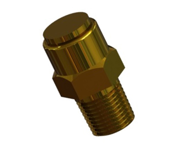 Plastic & Metal Relief Valves