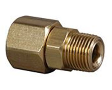 ASX Series - NPT Swivel