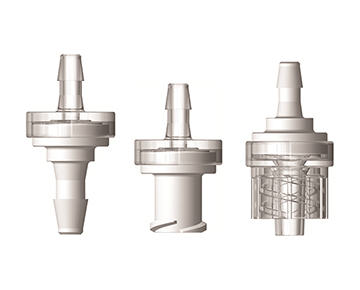 Barbed Check Valves