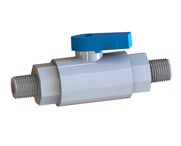 BVSM Series - Economical Ball Valves
