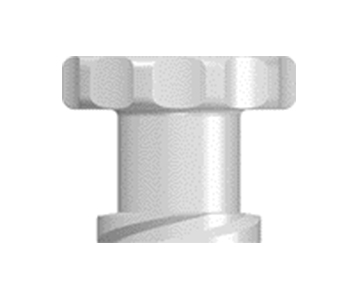 CFLP Series - Plug Female Rib