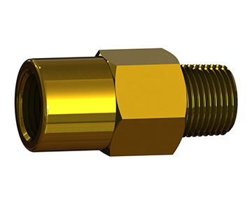 Metal Check Valves