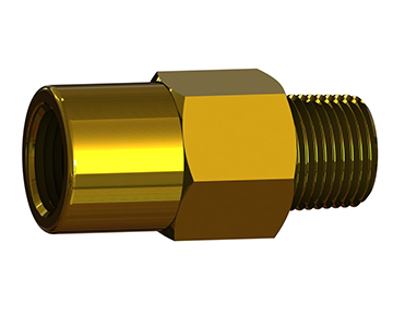 Poppet Check Valves
