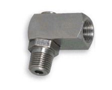 CLS Series - Swivel Elbow