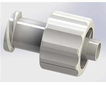 CMLFL Series - Male Luer to Female Luer