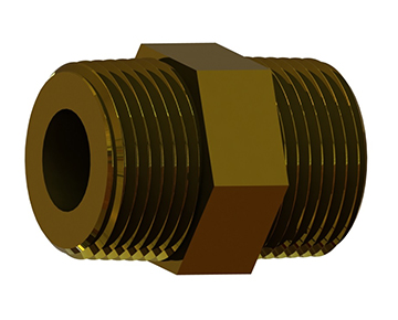 COFB Series - Nipple Check Valve