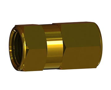 CSP Series - Female Check Valve - Poppet
