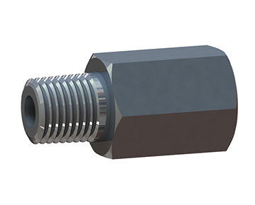 CVB Series - Ball Check Valve