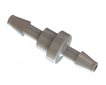 Duckbill Check Valves