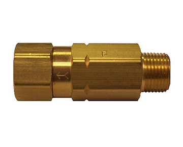 CVHP Series - High Pressure Check Valve