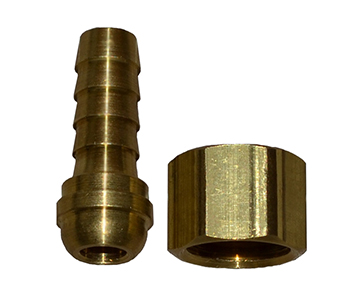 FBSX Series - Brass Ball End Swivel