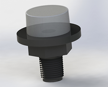 FESF Series - Suction Filters