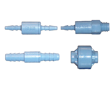 FR/FRF/FFBF Series - Mini Inline Filter