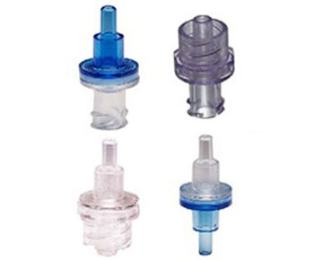 Luer Check Valves