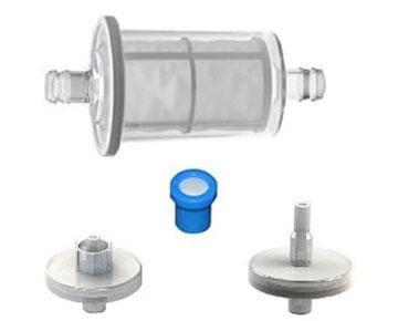Medical Filtration Components
