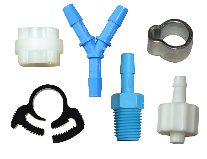 Medical Fittings