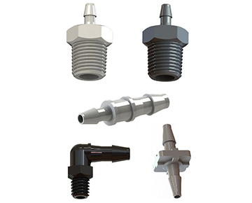 Plastic Connector Fittings