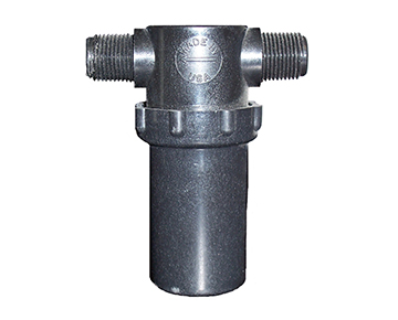 Mini (Long Bowl) Strainer Filter Bowls