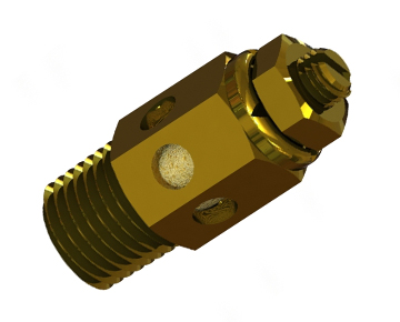 MS Series - Speed Control Muffler