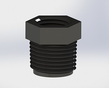 NC Series - Bushing
