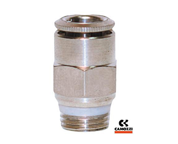 P6510 Pro-Fit® Series - Male NPT Connector