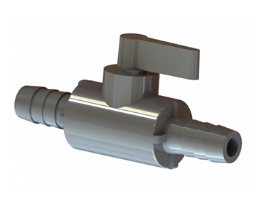 PBV Series - Ball Valves