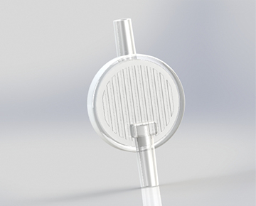 Pediatric IV Filters