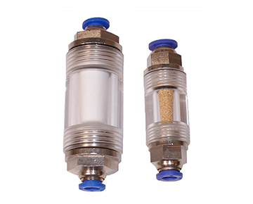 PIF Series - Push-In Serviceable Filter