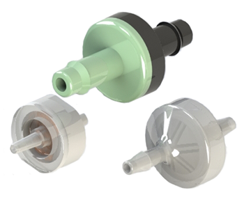 Diaphragm Check Valves