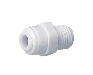 QCSD Series - Male NPT x Push-In