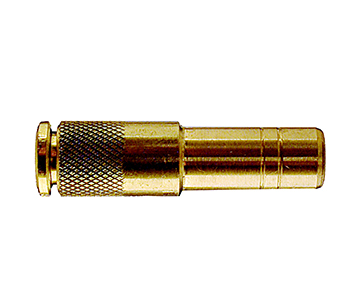QCSR Series - Brass Push-In