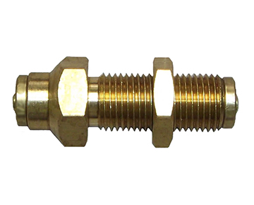 QUCB-DOT Series - Push-In Brass