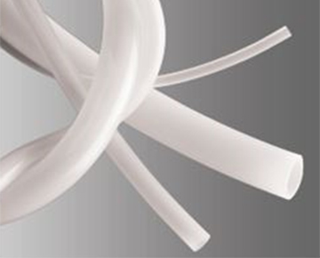 SMGX Series - Platinum-Cured Silicone Tubing