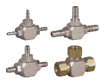 SVA Series - Shuttle Valves
