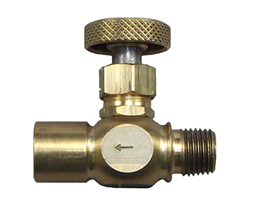 VNF Series - Needle Valve